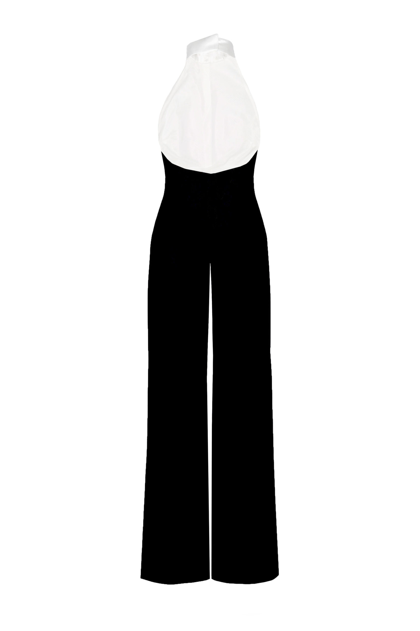 The Penguin black jumpsuit black